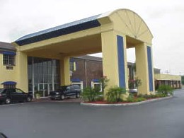 Tampa hotels comfort inn tampa busch gardens tampa florida for Value lodge busch gardens tampa
